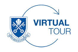 St Peter's Virtual Tour