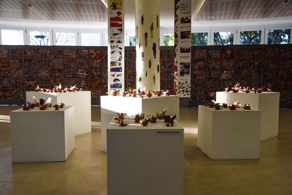 Junior School Art Exhibition